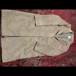 H&M Divided Taupe Light Brown Basic